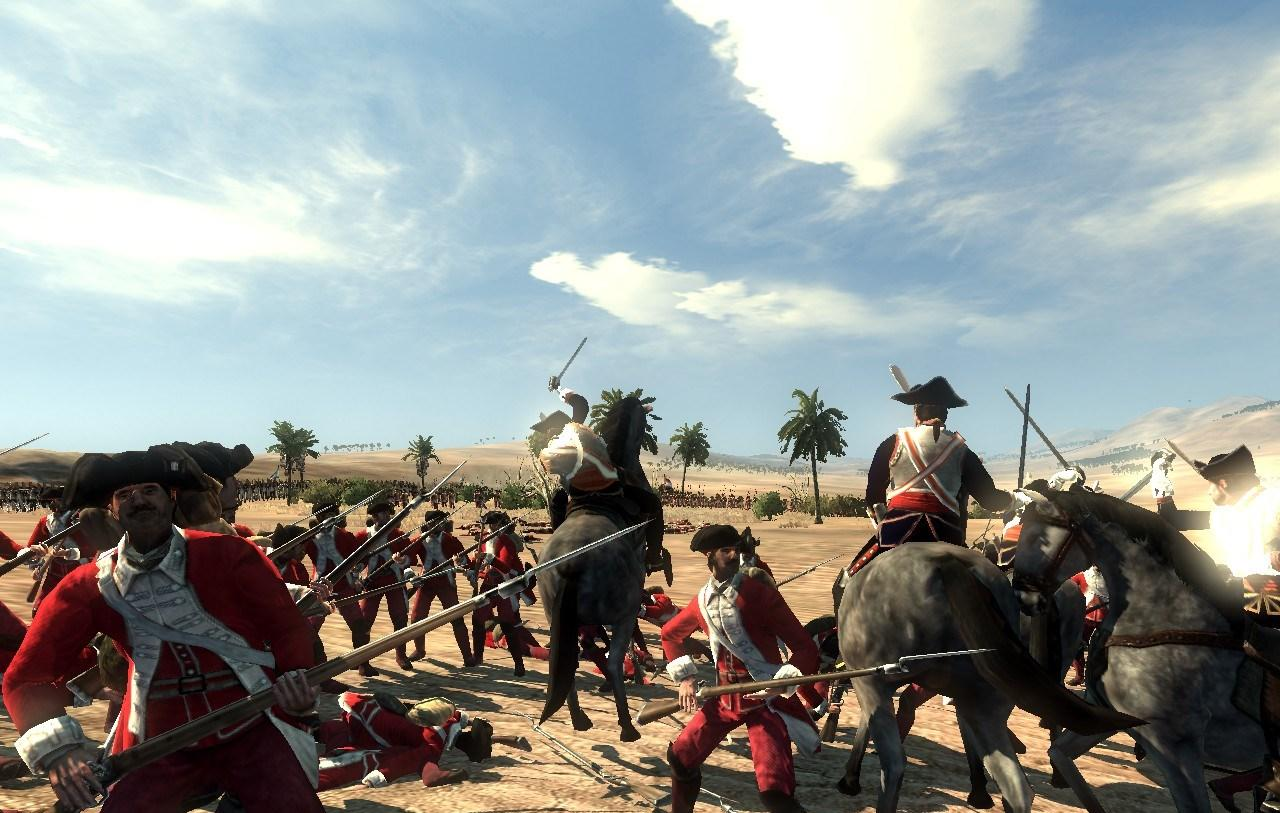 Empire: Total War - SimHQ Forums