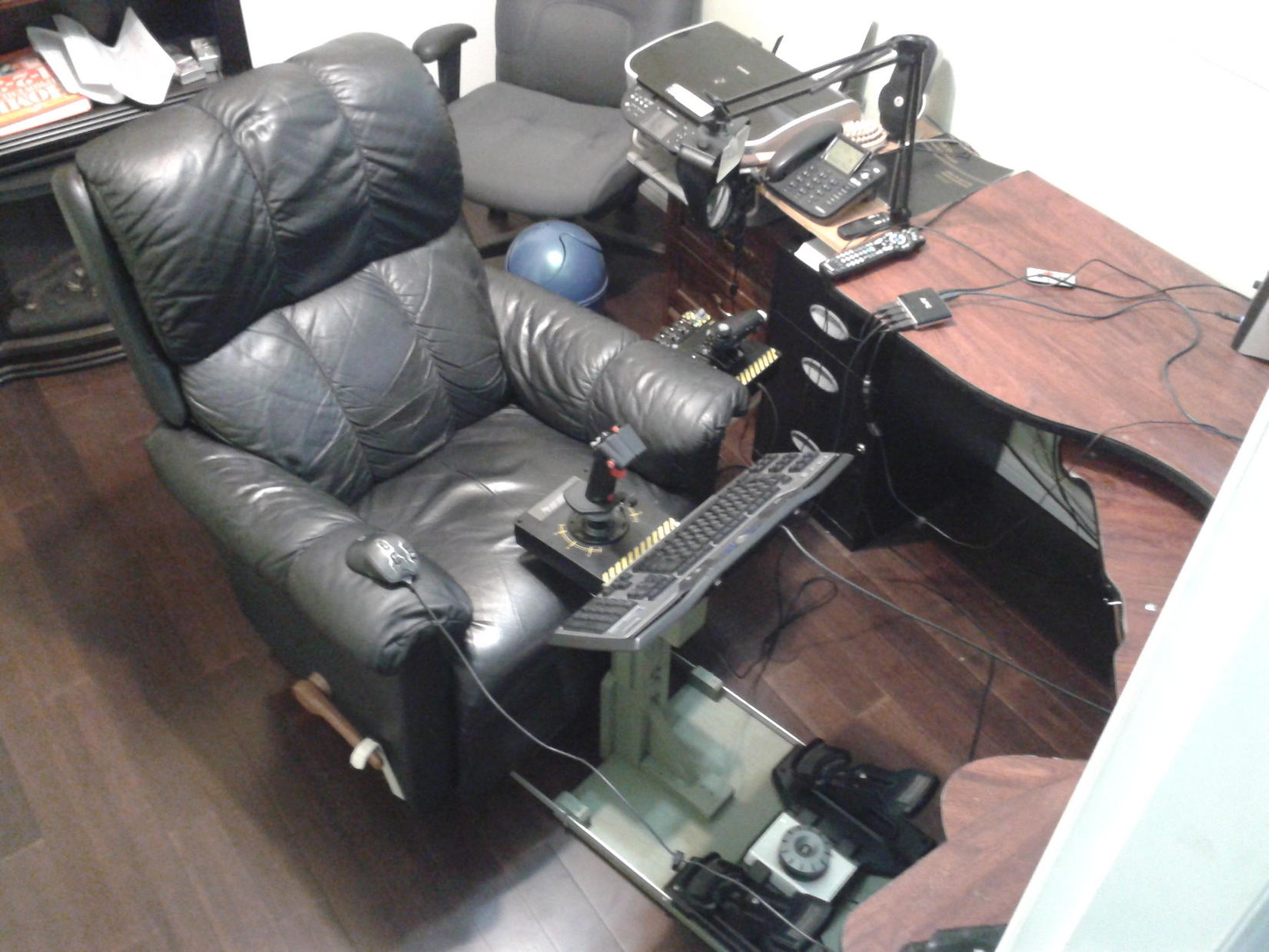 need suggestions for sim chair. - SimHQ Forums