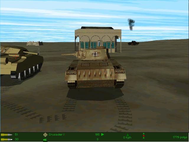 armored fist 3 resolution