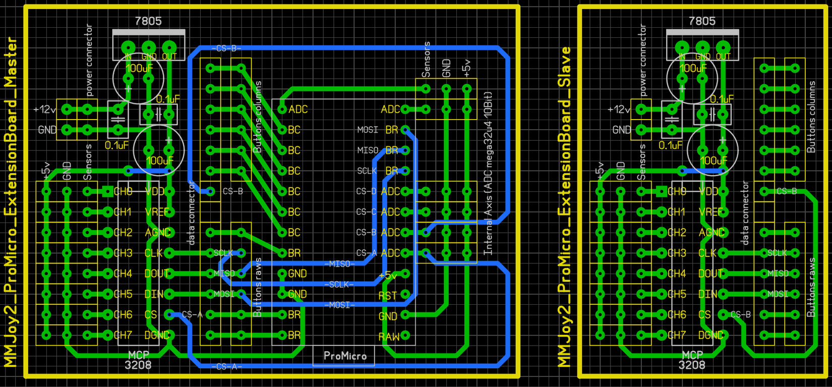 Mmjoy Mmjoy2 Build Your Own Usb Controller Simhq Forums Ps2 Diagram Flickr Photo Sharing Re 10 19 14 0633 Am