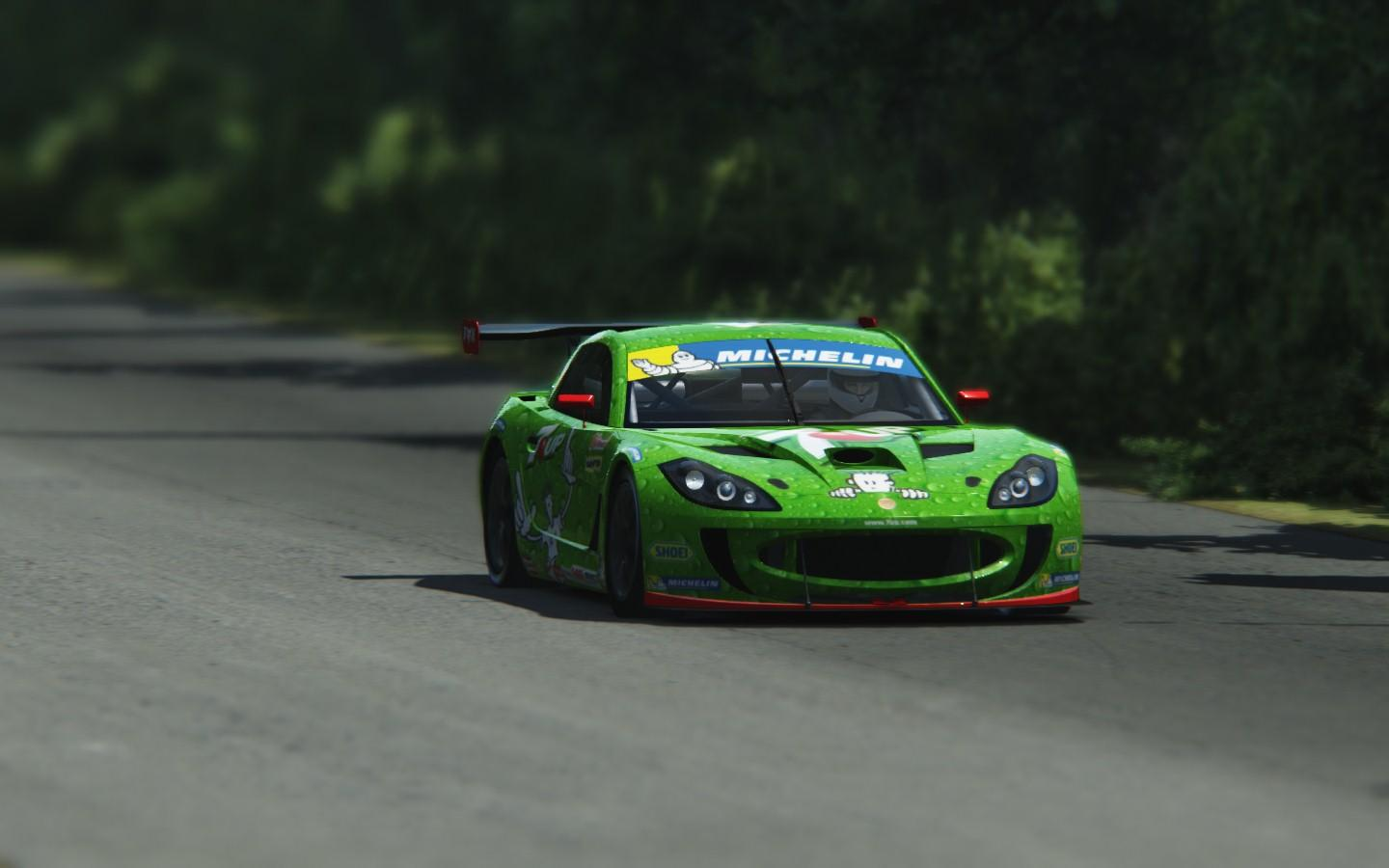 Assetto Corsa - Lotus Ferrari Porsche - SimHQ Forums