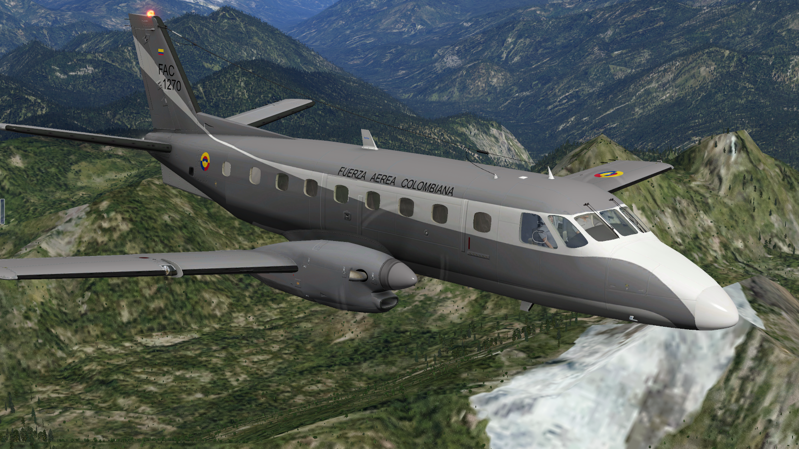 EMB-110 Xplane - SimHQ Forums