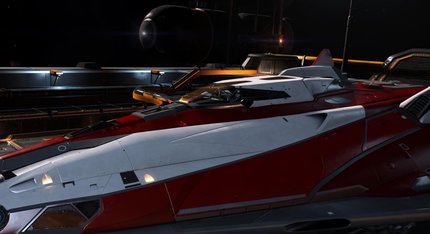 Zorgon Ship | www.gall...