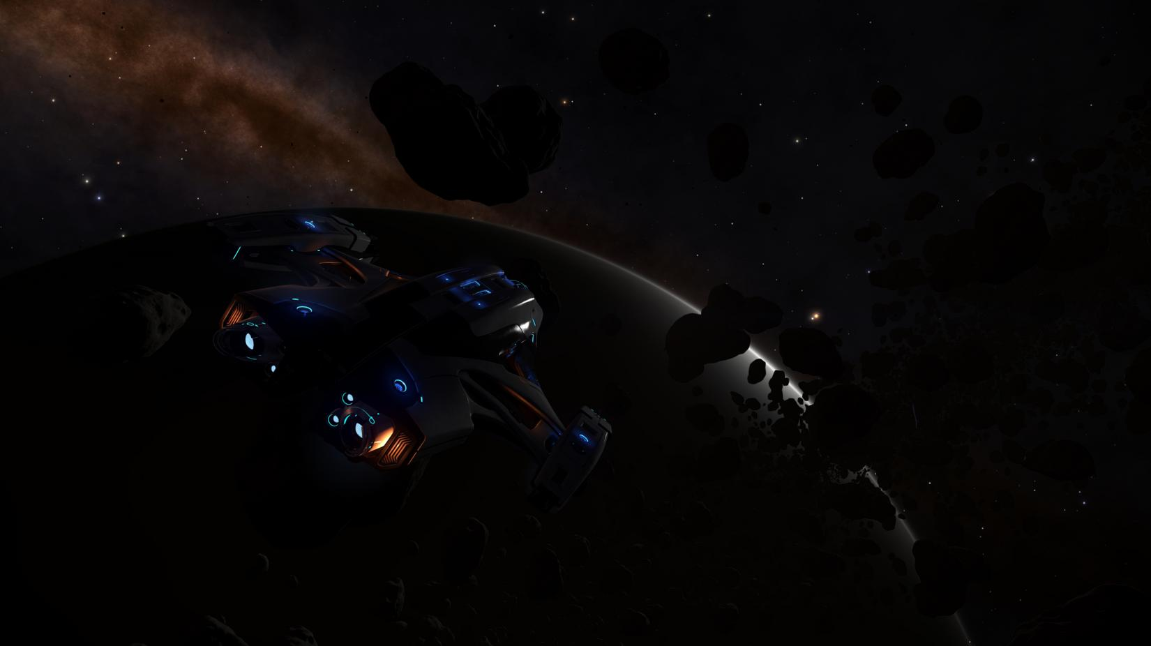 elite dangerous detailed surface scanner how to use