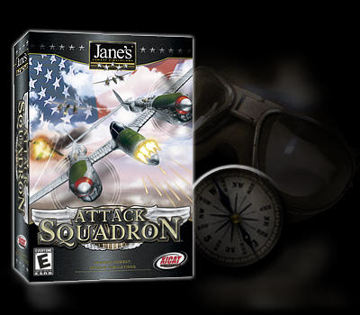 Jane's Attack Squadron (WW2) - SimHQ Forums