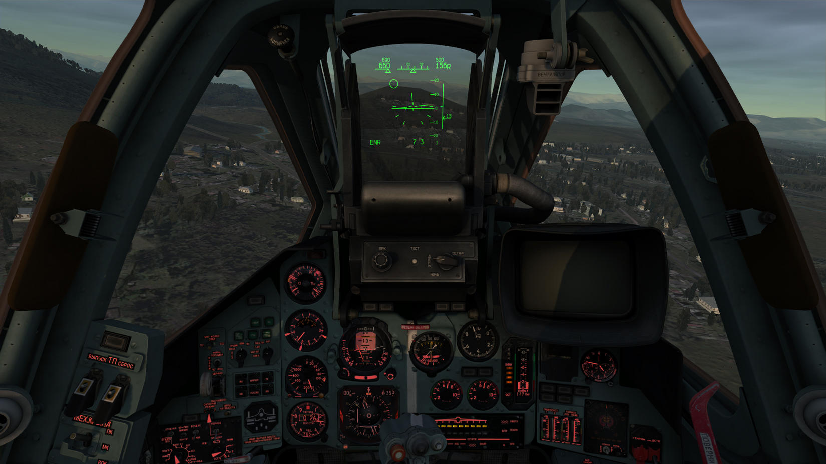 DCS World Open Beta 1 5 is Live   post impressions - SimHQ