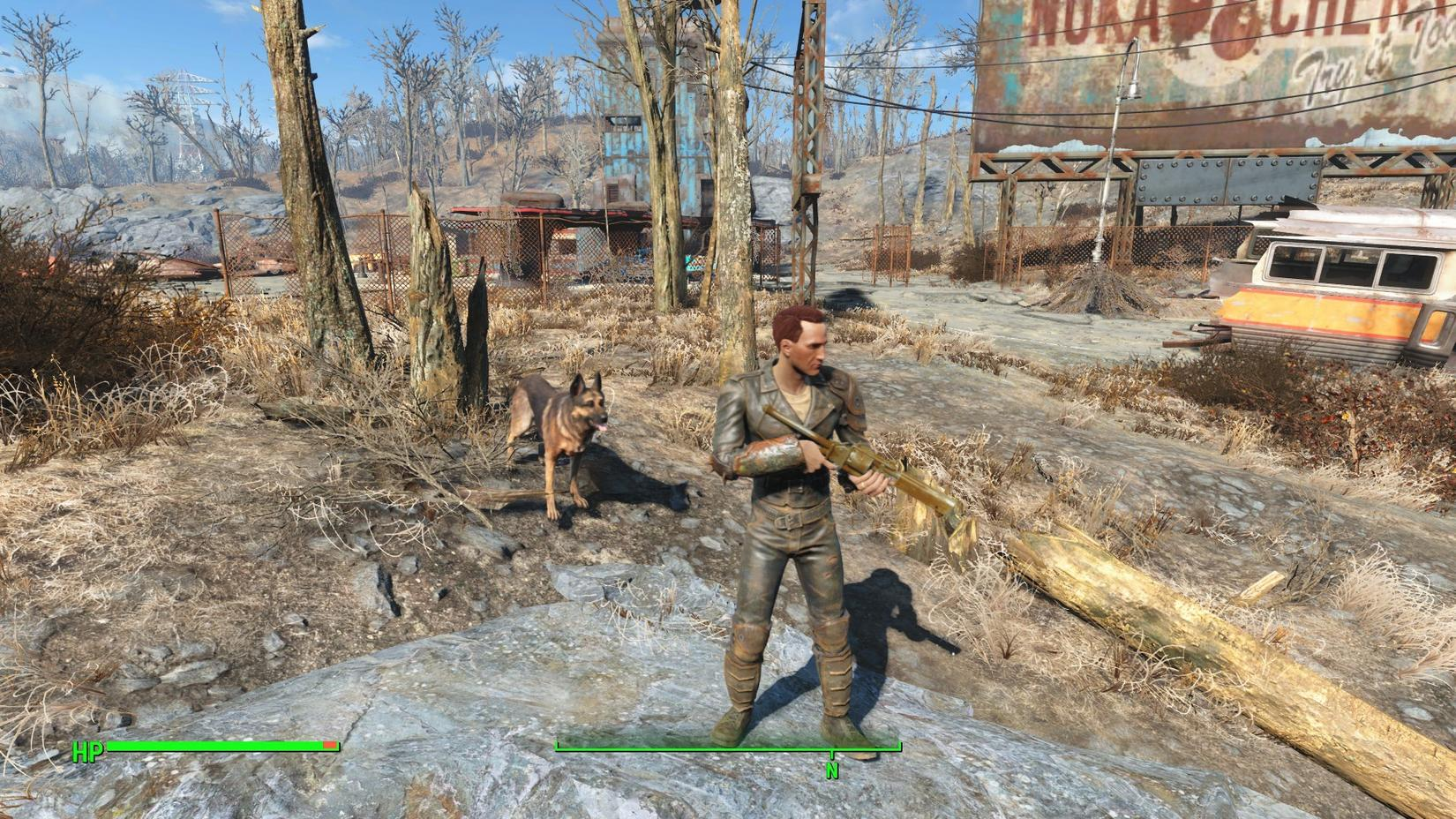 Fallout 4 Thread - SimHQ Forums