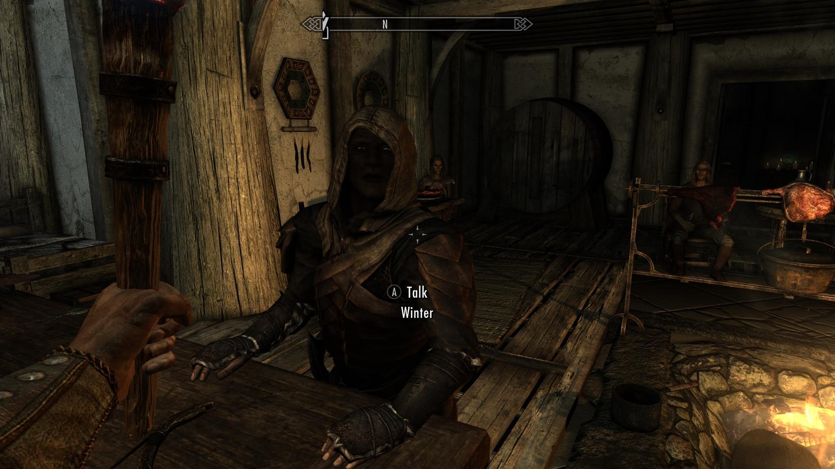 OT: Random Skyrim Special Edition modded screenshots - SimHQ