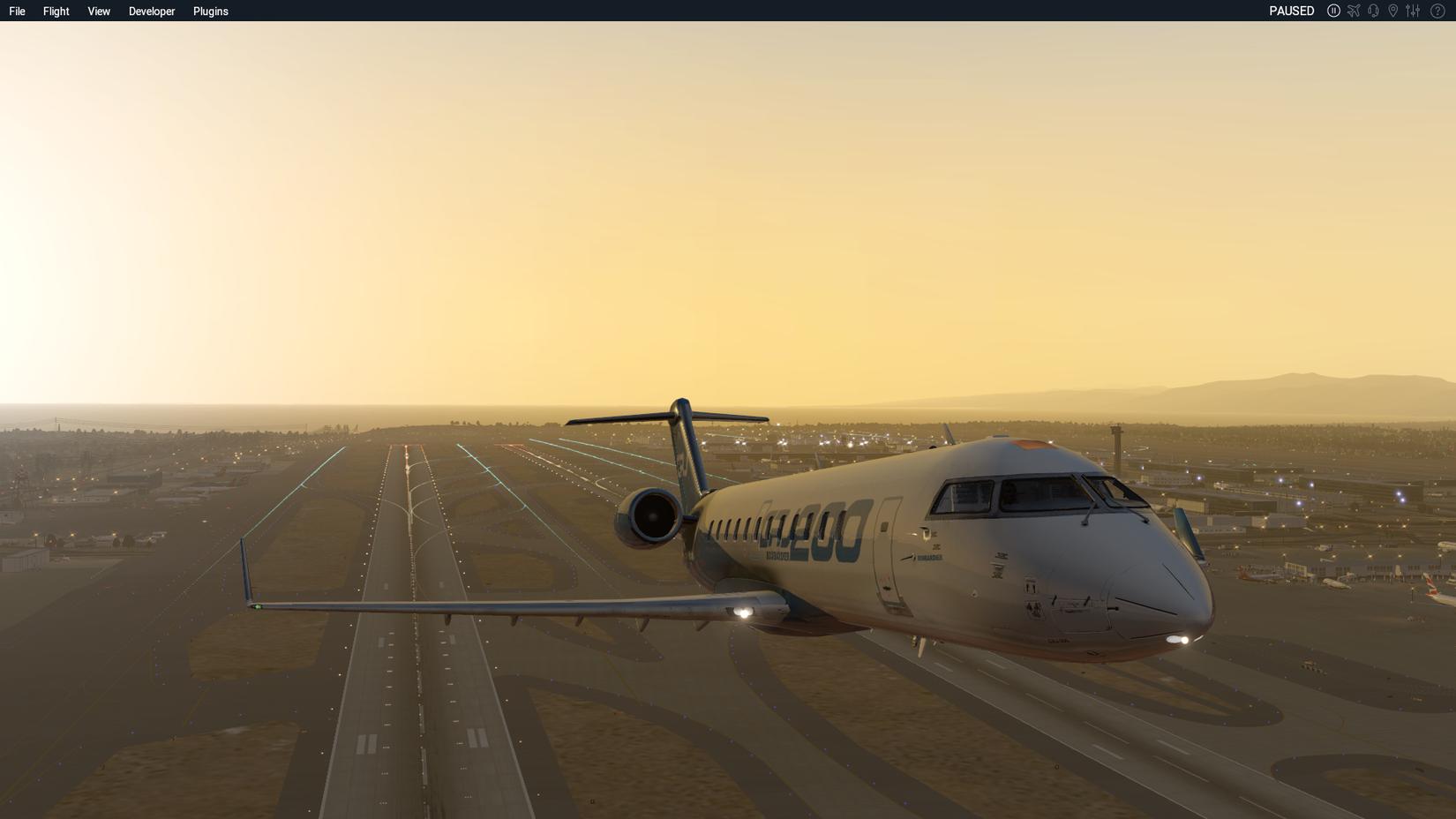 X-Plane 11 - SimHQ Forums