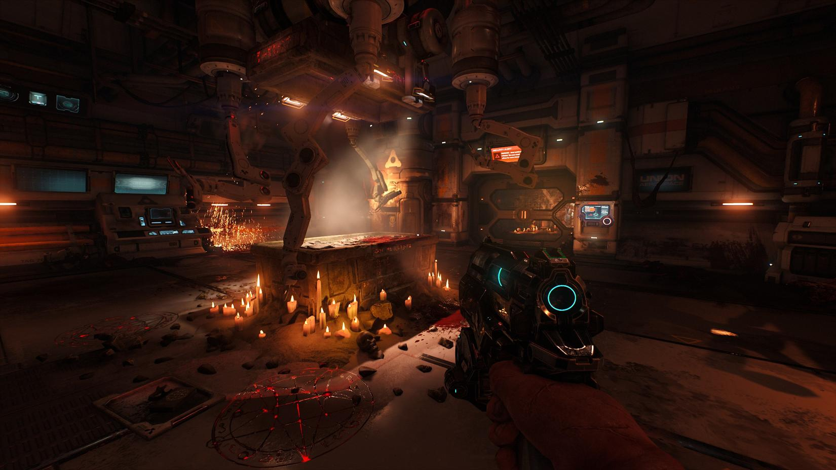 Doom 2016 - SimHQ Forums