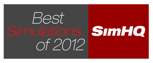 SimHQ - Best Simulations of 2012
