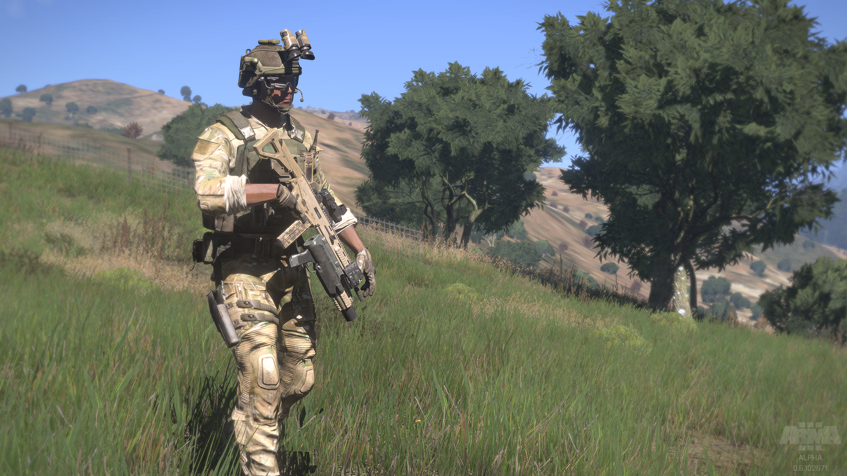 Arma 3 Server View Distance a little more from arma 3 - simhq forums