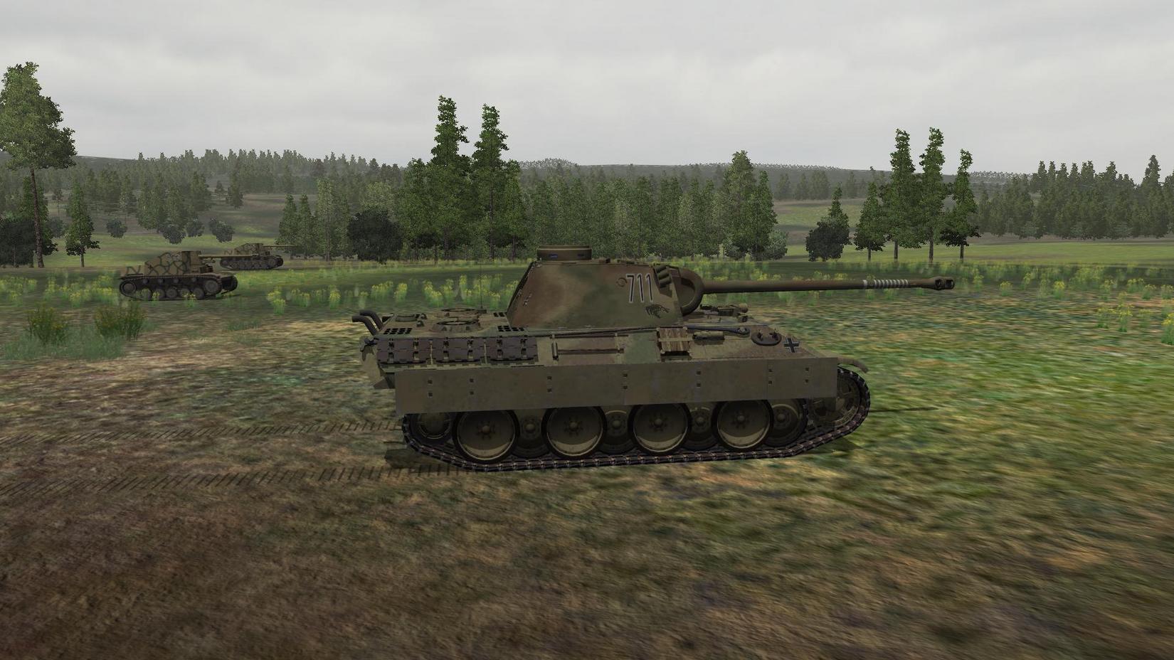TIGER TÉLÉCHARGER T34 VS