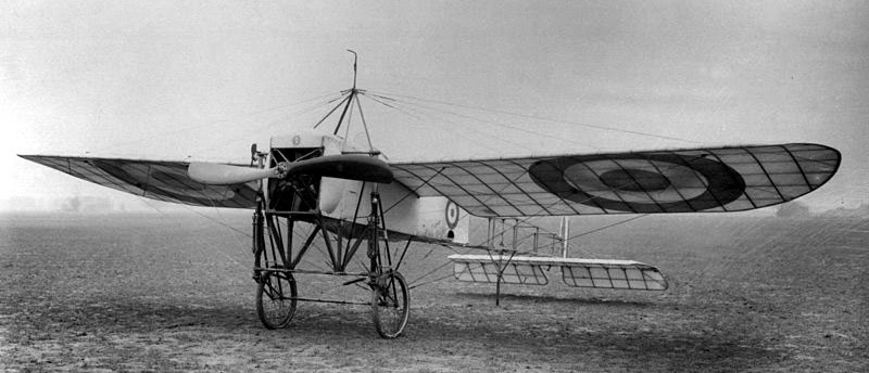 Attached picture RAF_Bleriot  Trainer.jpg