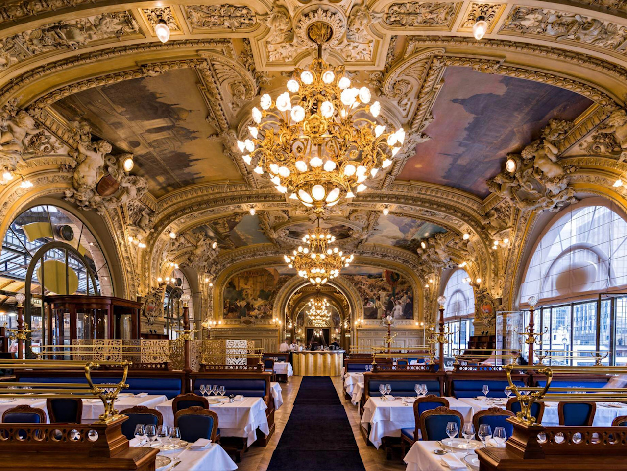 Attached picture Le Train Bleu.jpg