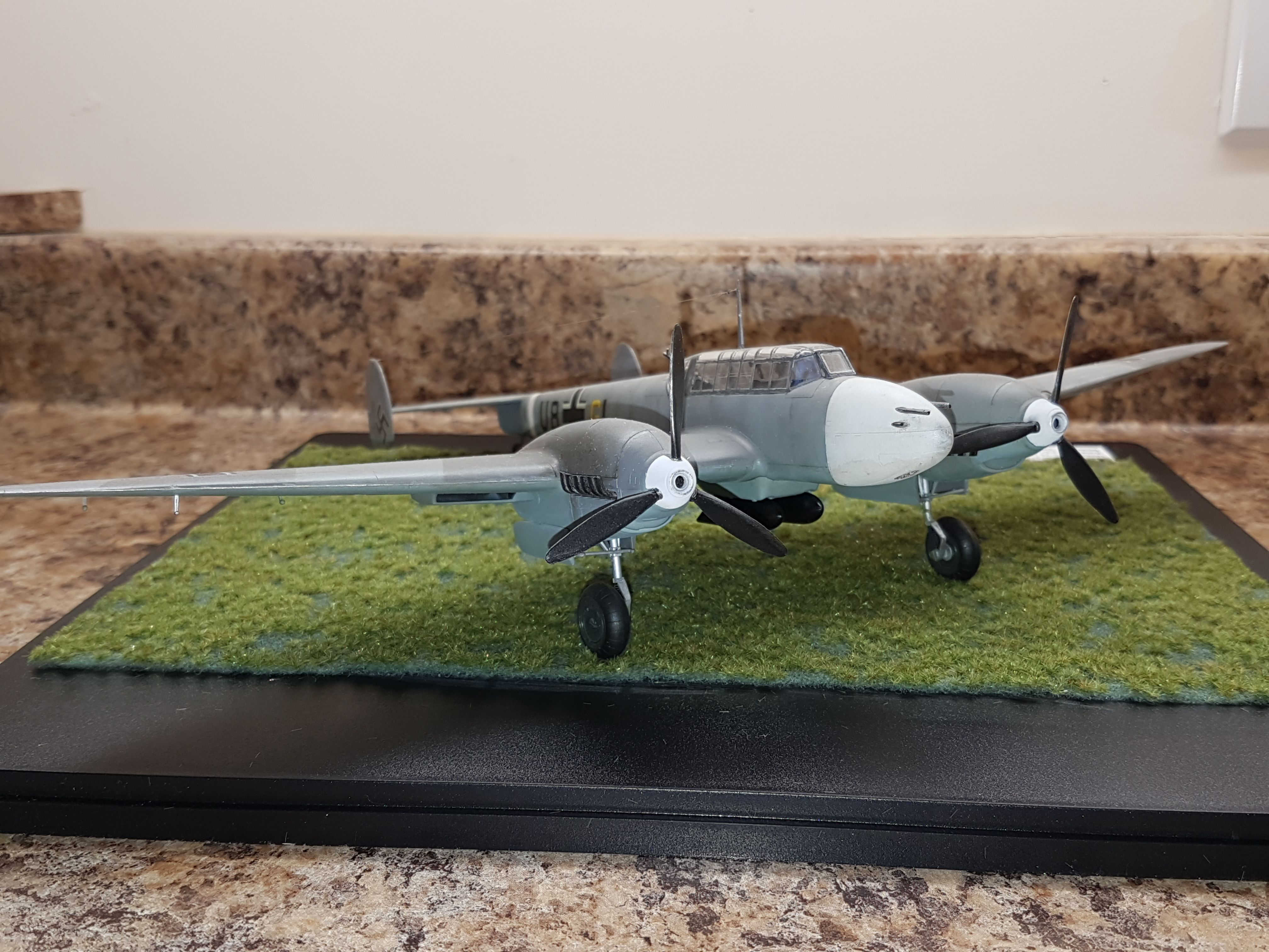 Attached picture Bf110-C4 3a.jpg