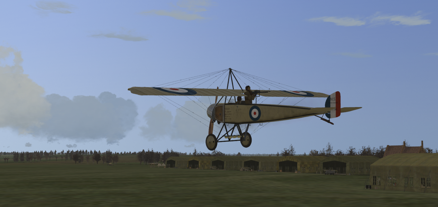 Landing at Hesdigneul.png