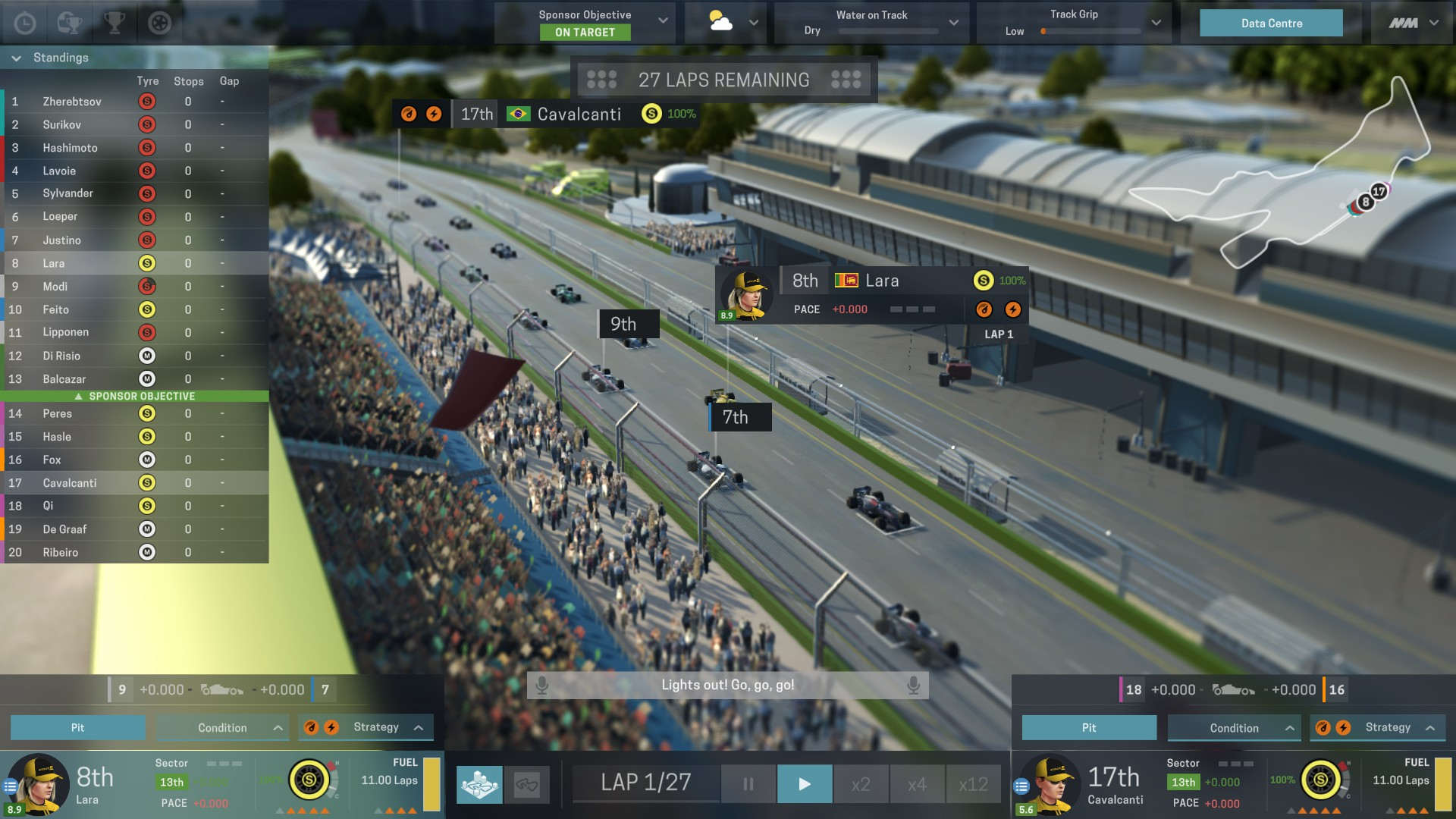 motorsport manager zoom mod